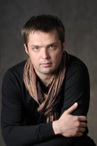 Владимир Целебровский (баритон)