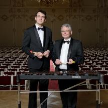Государственный Русский концертный оркестр Санкт-Петербурга. Группа ударных инструментов